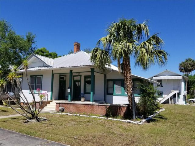 523 E Oak Street, Arcadia, FL 34266 (MLS #C7250886) :: G World Properties
