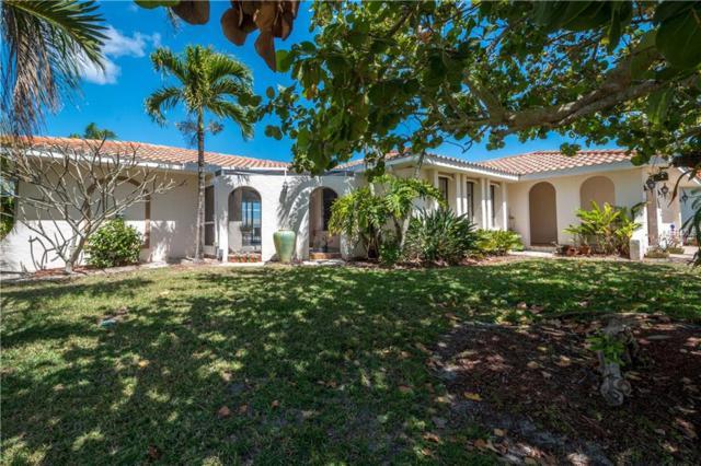 1224 Swan Ct, Punta Gorda, FL 33950 (MLS #C7250894) :: G World Properties