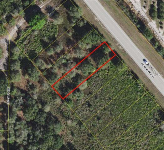 Address Not Published, Arcadia, FL 34266 (MLS #C7250896) :: G World Properties
