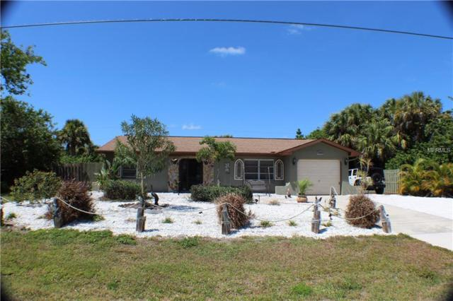 19284 Midway Boulevard, Port Charlotte, FL 33948 (MLS #C7250906) :: G World Properties