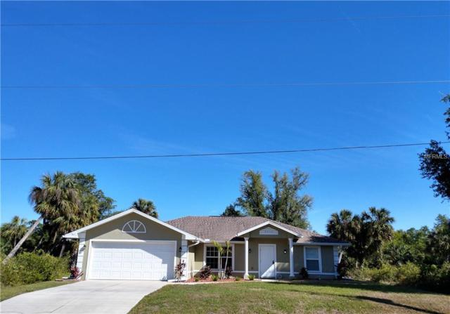 3344 Dryden Street, North Port, FL 34288 (MLS #C7250907) :: Godwin Realty Group
