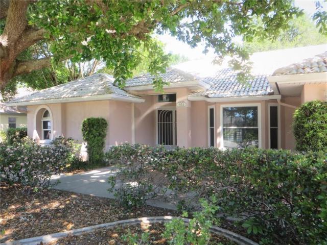 553 Rotonda Circle, Rotonda West, FL 33947 (MLS #C7250916) :: Medway Realty