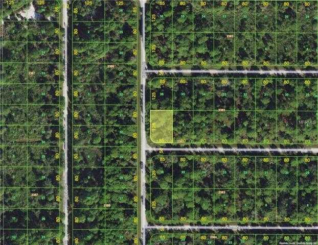13060 Rankin Avenue, Port Charlotte, FL 33953 (MLS #C7250959) :: G World Properties