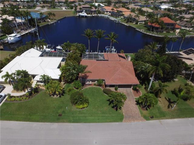 5054 Key Largo Drive, Punta Gorda, FL 33950 (MLS #C7250981) :: Team Pepka