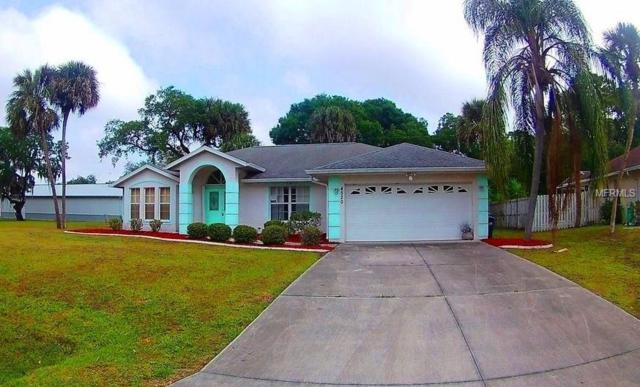 4520 Compton Lane, North Port, FL 34287 (MLS #C7250983) :: Medway Realty