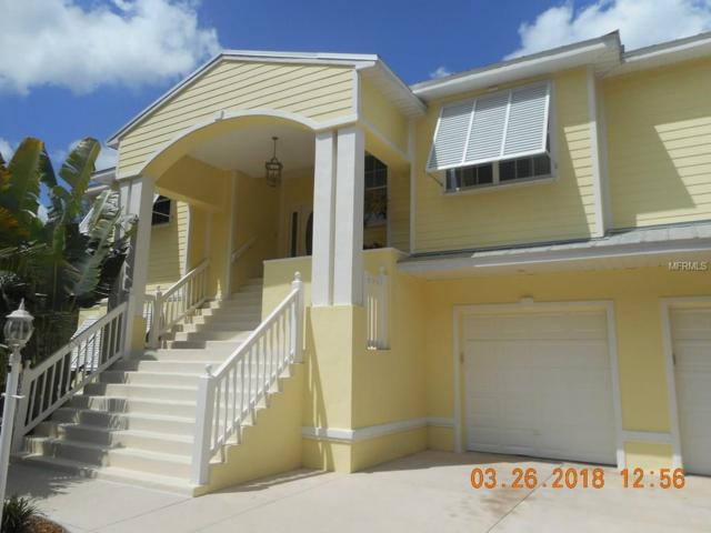 199 Hoffer Street, Port Charlotte, FL 33953 (MLS #C7250992) :: G World Properties