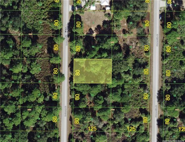 238 Rockaway Street, Port Charlotte, FL 33954 (MLS #C7251019) :: G World Properties