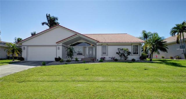 1347 Thrasher Drive, Punta Gorda, FL 33950 (MLS #C7251025) :: KELLER WILLIAMS CLASSIC VI