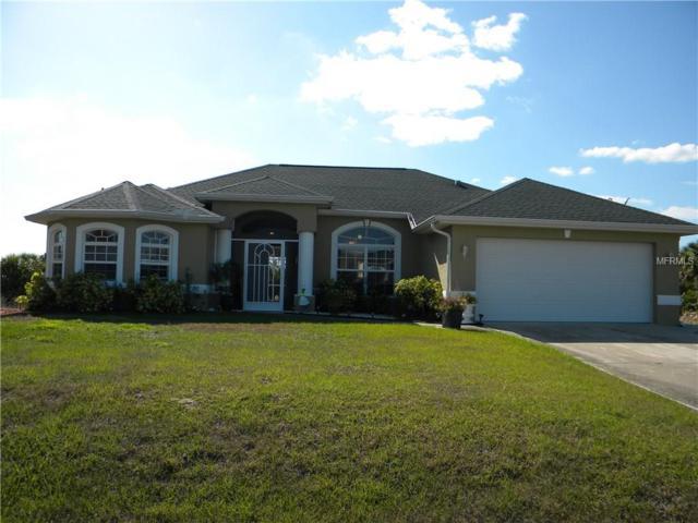 163 Flanders Street, Port Charlotte, FL 33954 (MLS #C7251081) :: RE/MAX Realtec Group