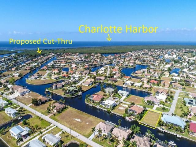 3740 Spoonbill Court, Punta Gorda, FL 33950 (MLS #C7251120) :: G World Properties
