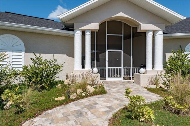442 Scarlet Sage, Punta Gorda, FL 33955 (MLS #C7251142) :: G World Properties