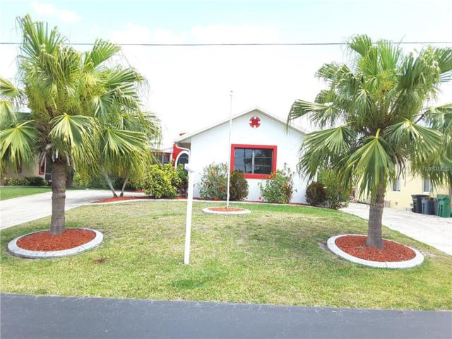 3900 Barnegat Drive, Punta Gorda, FL 33950 (MLS #C7251150) :: KELLER WILLIAMS CLASSIC VI