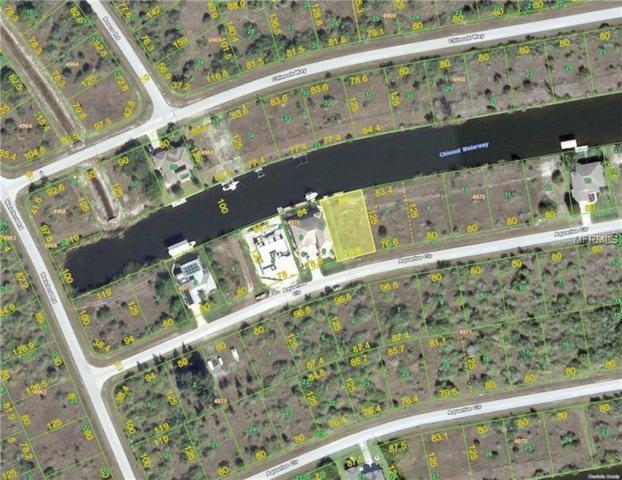 15060 Aquarius Circle, Port Charlotte, FL 33981 (MLS #C7251165) :: KELLER WILLIAMS CLASSIC VI