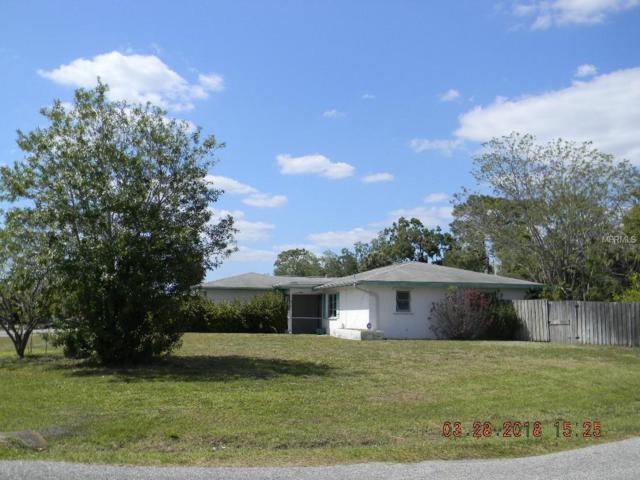 2460 Duke Lane, Port Charlotte, FL 33952 (MLS #C7251166) :: Team Pepka