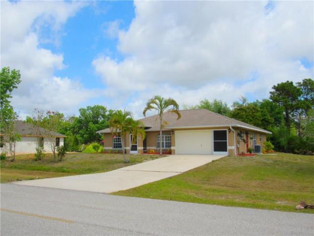 5424 Gillot Boulevard, Port Charlotte, FL 33981 (MLS #C7251185) :: G World Properties