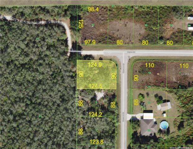23 Success Drive, Punta Gorda, FL 33982 (MLS #C7251196) :: G World Properties
