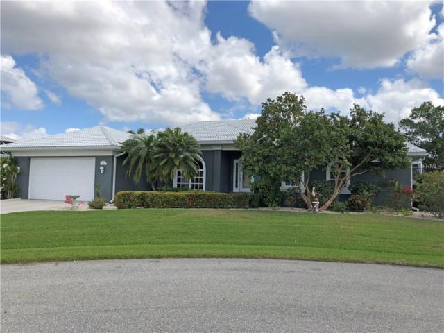 1352 Osprey Drive, Punta Gorda, FL 33950 (MLS #C7251217) :: G World Properties
