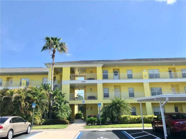 2060 Willow Hammock Circle #104, Punta Gorda, FL 33983 (MLS #C7251263) :: The Duncan Duo Team