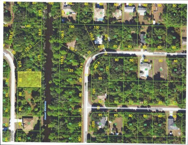 132 Ferdon Circle, Port Charlotte, FL 33954 (MLS #C7251264) :: G World Properties