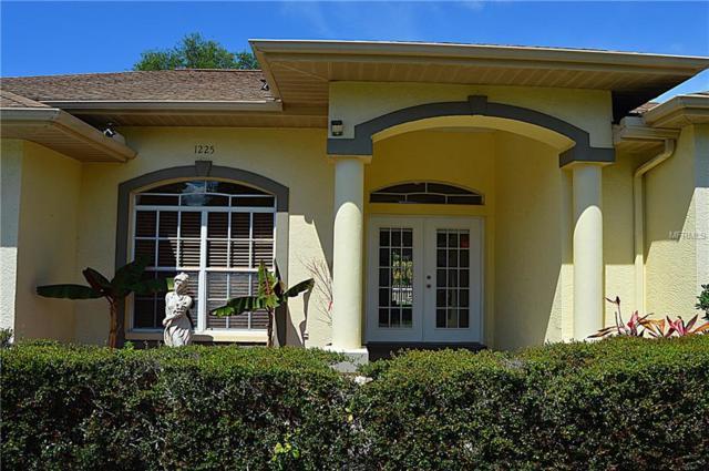 1225 Gerona Terrace, North Port, FL 34286 (MLS #C7251296) :: Medway Realty