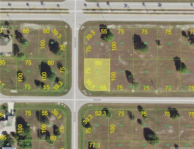 12 Cleat Court, Placida, FL 33946 (MLS #C7251304) :: G World Properties