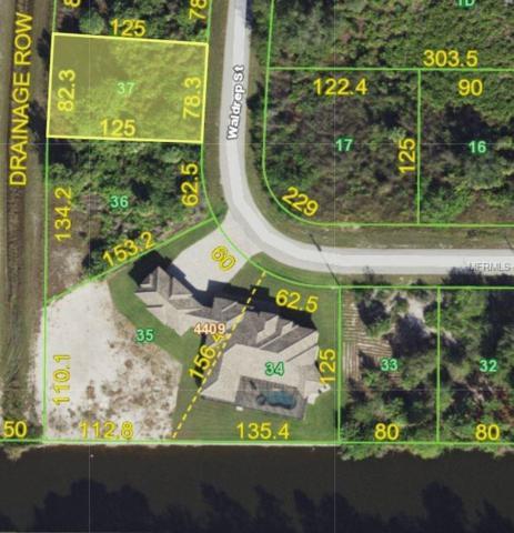9331 Waldrep Street, Port Charlotte, FL 33981 (MLS #C7251323) :: The Duncan Duo Team