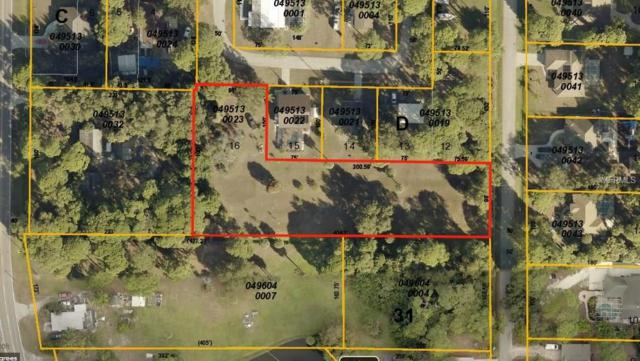 Grove Street, Englewood, FL 34223 (MLS #C7251340) :: Griffin Group