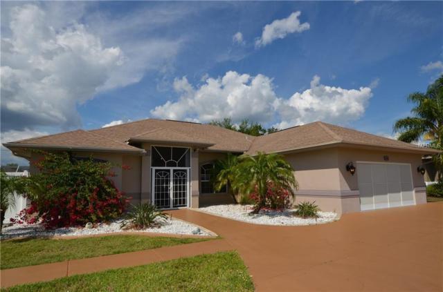 23246 Weatherman Avenue, Port Charlotte, FL 33954 (MLS #C7251342) :: G World Properties