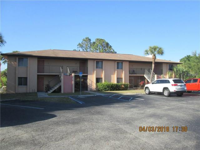 4045 Country Meadows Boulevard #5, Punta Gorda, FL 33980 (MLS #C7251346) :: The Duncan Duo Team