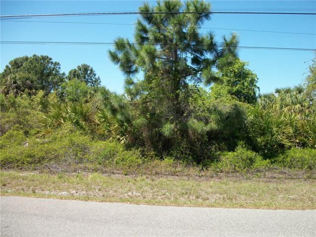 2049 Bewley Street, North Port, FL 34287 (MLS #C7251387) :: Team Pepka