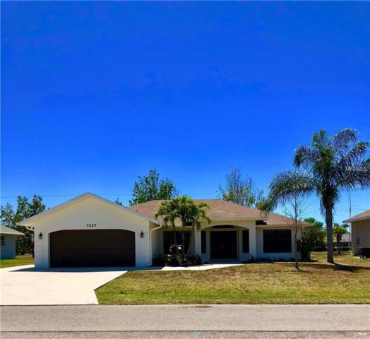 7227 N Plum Tree, Punta Gorda, FL 33955 (MLS #C7251396) :: Medway Realty