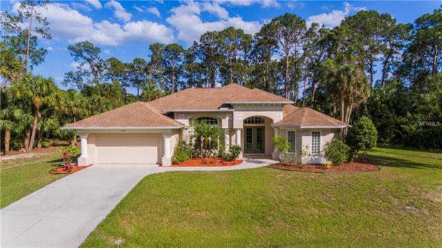 5350 Linda Drive, North Port, FL 34286 (MLS #C7251397) :: RE/MAX Realtec Group