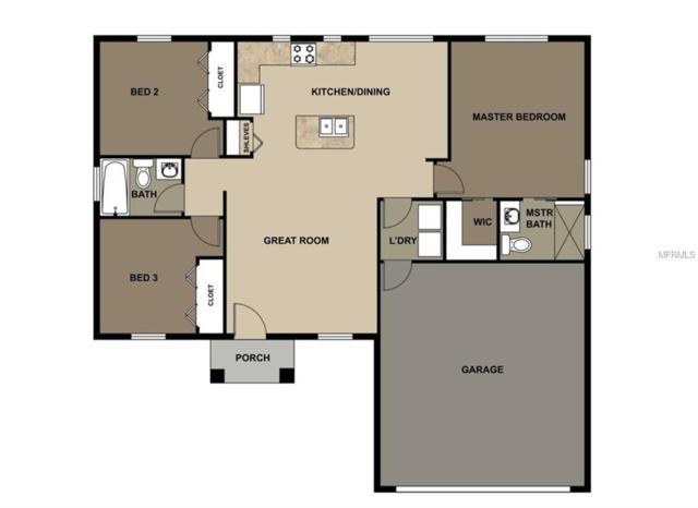 23190 Van Buren Avenue, Port Charlotte, FL 33980 (MLS #C7251416) :: Medway Realty