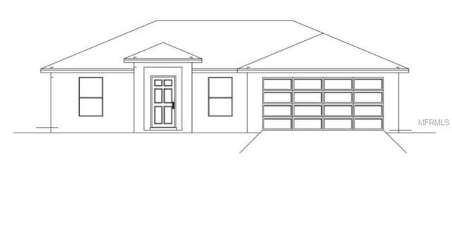 Lot 12 Irish Terrace, North Port, FL 34288 (MLS #C7251420) :: KELLER WILLIAMS CLASSIC VI