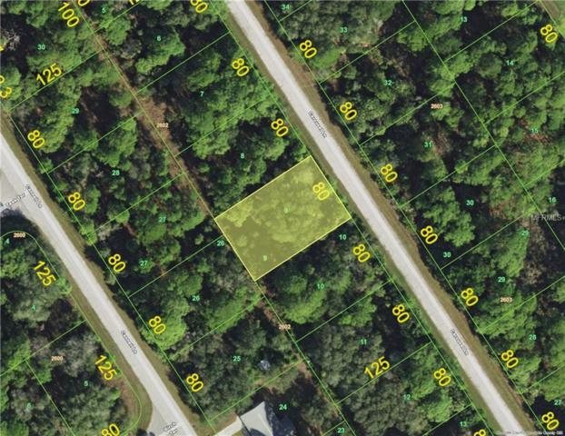 15113 Carousel Lane, Port Charlotte, FL 33953 (MLS #C7251421) :: KELLER WILLIAMS CLASSIC VI