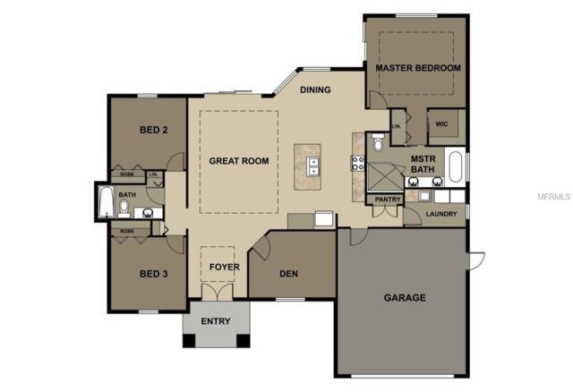 Lot 12 Oasis Avenue, North Port, FL 34287 (MLS #C7251432) :: The Duncan Duo Team