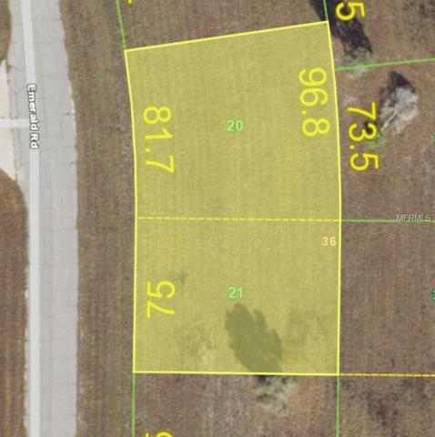 12502 Emerald Road, Placida, FL 33946 (MLS #C7251444) :: G World Properties