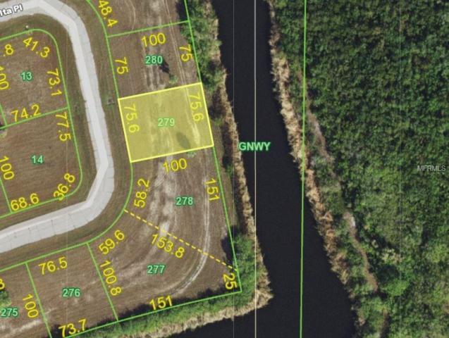 12212 Bonita Place, Placida, FL 33946 (MLS #C7251448) :: G World Properties