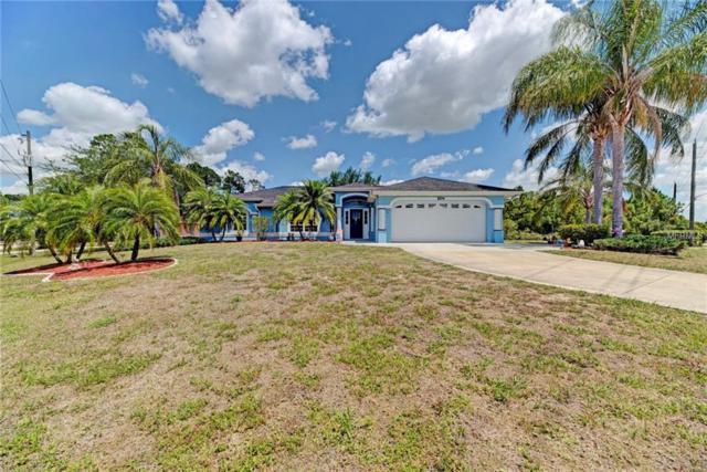 2574 W Price Boulevard, North Port, FL 34286 (MLS #C7251450) :: Medway Realty