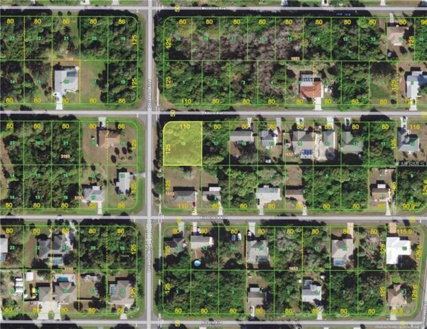 1330 Orlando Boulevard, Port Charlotte, FL 33952 (MLS #C7251456) :: Medway Realty