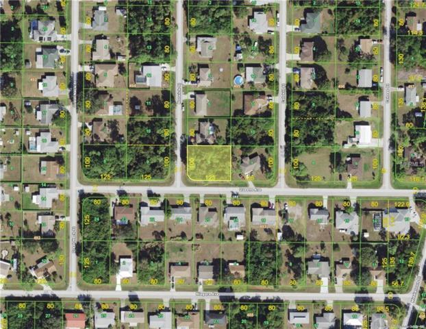 22306 Queens Avenue, Port Charlotte, FL 33952 (MLS #C7251458) :: Medway Realty