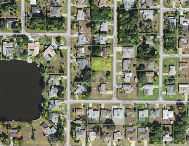 3137 Lockwood Street, Port Charlotte, FL 33952 (MLS #C7251459) :: KELLER WILLIAMS CLASSIC VI