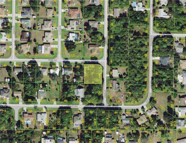 1101 Hurtig Avenue, Port Charlotte, FL 33948 (MLS #C7251461) :: RE/MAX Realtec Group