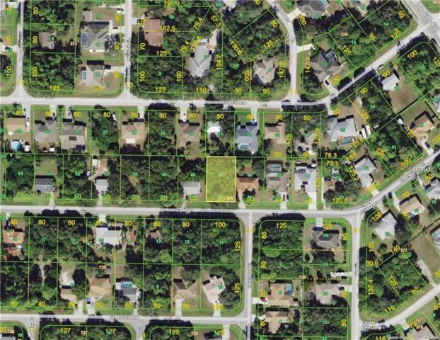 2541 Rock Creek Drive, Port Charlotte, FL 33948 (MLS #C7251468) :: G World Properties