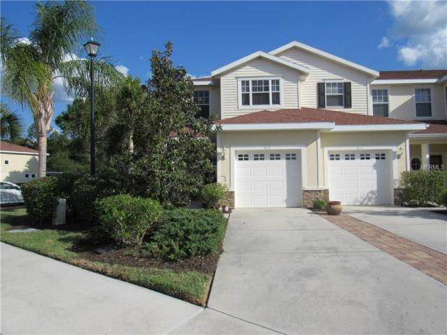 1129 Jonah Drive, North Port, FL 34289 (MLS #C7251496) :: The Duncan Duo Team