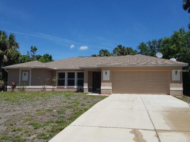 3698 Trenton Lane, North Port, FL 34288 (MLS #C7251497) :: KELLER WILLIAMS CLASSIC VI