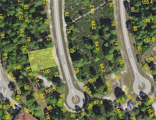 10 Coxswaine Circle, Placida, FL 33946 (MLS #C7251500) :: G World Properties