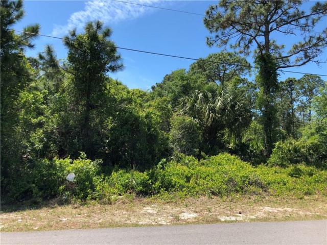 Fairlane Drive, North Port, FL 34288 (MLS #C7251508) :: Medway Realty