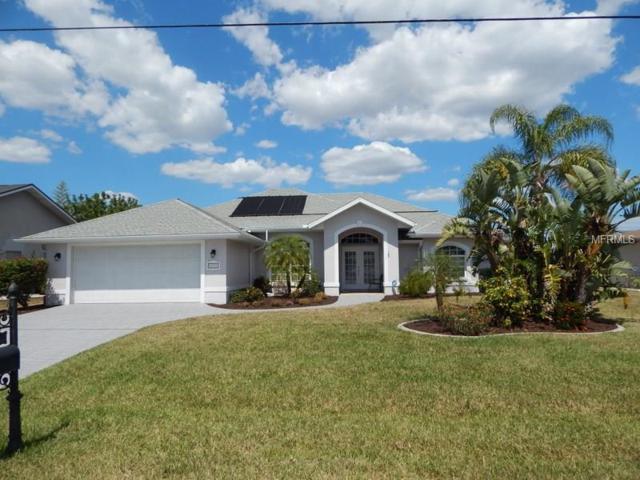 7200 N Blue Sage, Punta Gorda, FL 33955 (MLS #C7251513) :: G World Properties