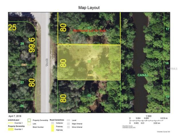2142 Tea Street, Port Charlotte, FL 33948 (MLS #C7251530) :: Homepride Realty Services